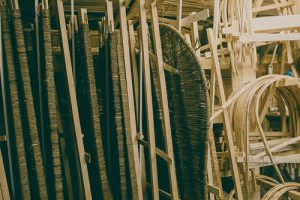 Wicker Coffins from Natural English Willow | Sussex Willow Coffins