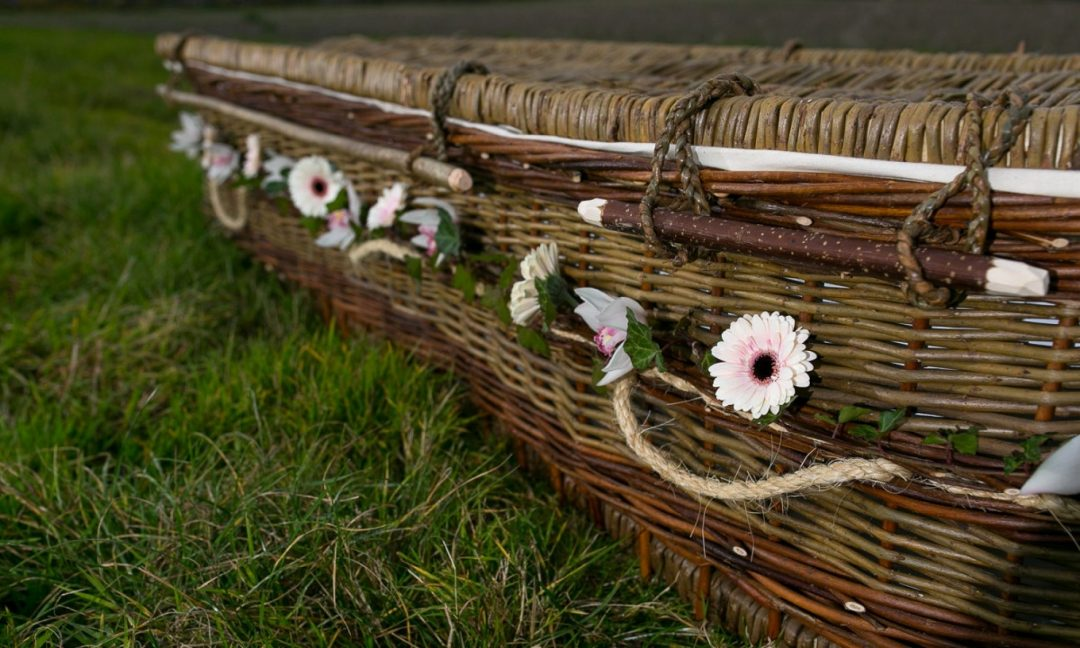 Sussex Willow Coffins