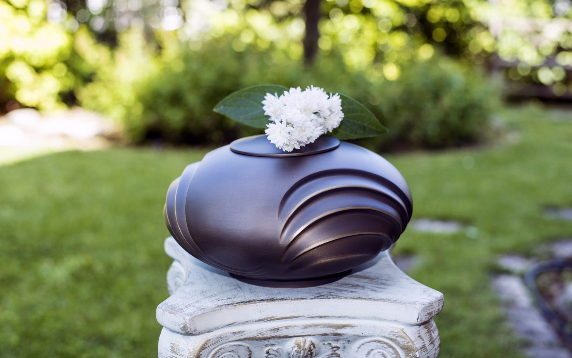 What is the Process of Cremation?