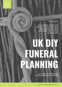 DIY Funeral Planning Guide