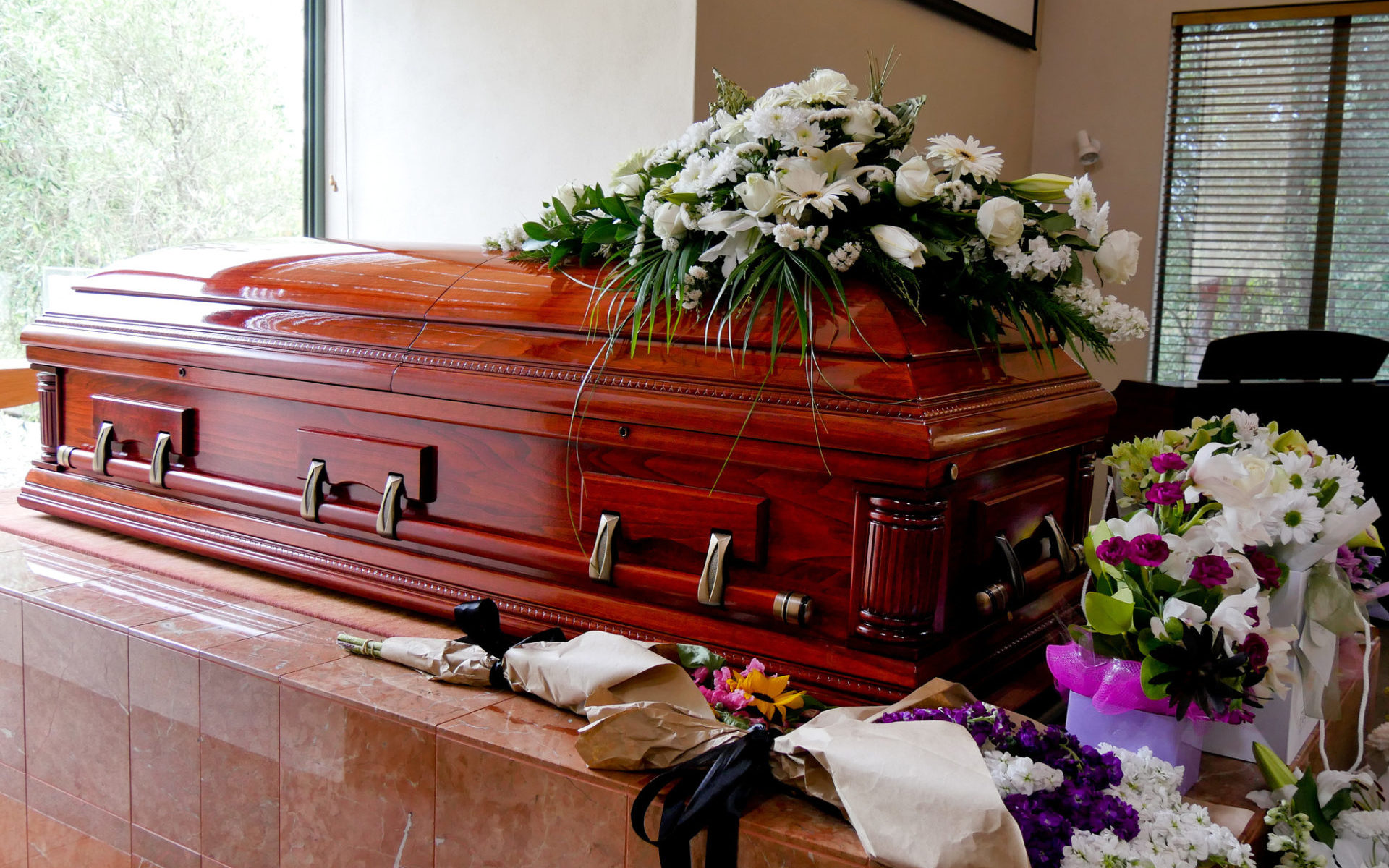 Coffin Prices: Why Do People Spend as Much on a Coffin as a Car?